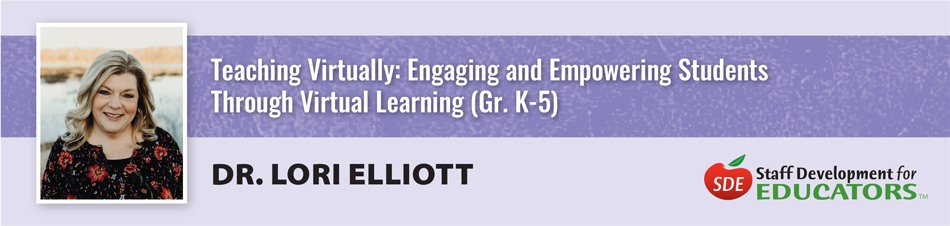 Teaching Virtually: Engaging and Empowering Students Through Virtual Learning